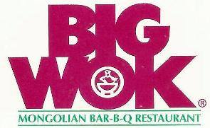 Big Wok Mongolian Bar-B-Q Restaurant